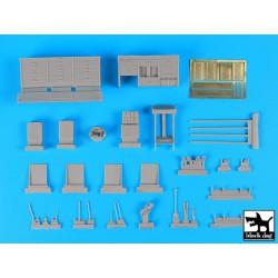 IBG Models 72043 1/72 Type 94 Japanese tankette