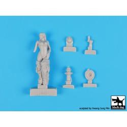 Tamiya 87191 Tamiya Fine Lapping Film 2000 - 3pcs