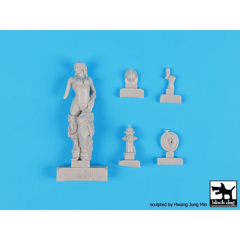 Thunder Model 35202 1/5 British Scammell Pioneer R100 artillery tractor