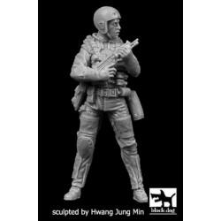 ICM 32030 1/32 Bücker Bü131D