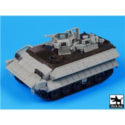 Black Dog T35094 1/35 M113 Zelda2 reactive armor conversion Set