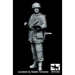 Black Dog F32042 1/32 German Luftwaffe pilots set N°2 1940-45