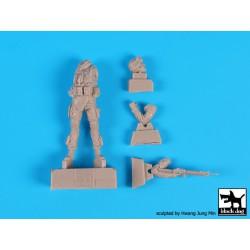 AFV Club AF35307 1/35 NATO M-109 Diehl workable track links