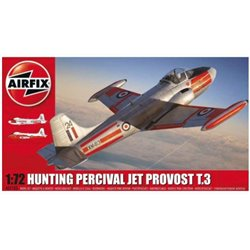 AIRFIX A02103 1/72 Hunting Percival Jet Provost T.3*