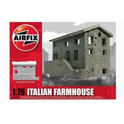AIRFIX A75013 1/76 Italian Farmhouse
