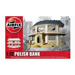 AIRFIX A75015 1/72 Polish Bank