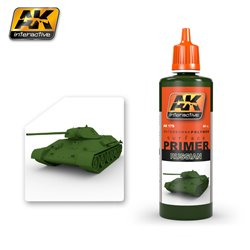 AK Interactive AK179 RUSSIAN PRIMER 60ML
