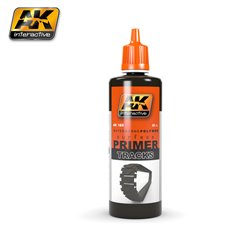 AK Interactive AK185 TRACKS PRIMER 60ML