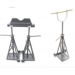 Revell 03229 1/76 PzKpfw II Ausf. F