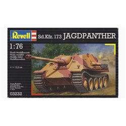 Revell 03232 1/76 Sd.Kfz. 173 Jagdpanther