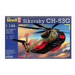 Revell 04858 1/144 Sikorsky CH-53G