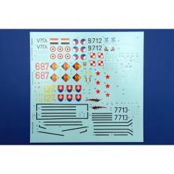 Revell 07081 1/25 '69 Camaro Z/28 RS