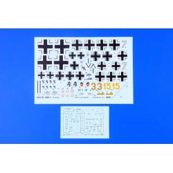Revell 05213 1/144 Hafensclepper Harbour Tug Boat Fairplay I/III/X