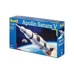 Revell 04909 1/144 Apollo Saturn V