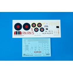 Revell 04909 1/144 Apollo Saturn V