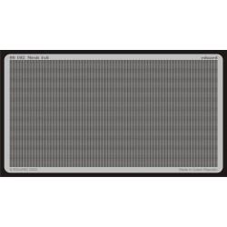 Revell 00806 1/20 Junior Kit Ambulance