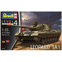 Revell 03258 1/35 Leopard 1A1