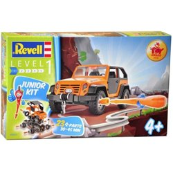 Revell 00803 1/20 Off-Road Vehicle