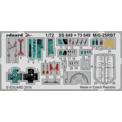 Revell 00804 1/20 Junior Kit Fire Truck