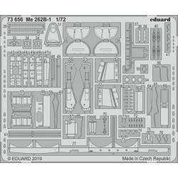 Revell 02452 1/72 Seven Years' War - Austrian & Prussian Infantry