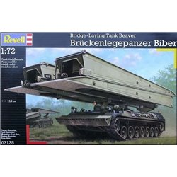 Revell 03135 1/72 Bridge-Laying Tank Beaver