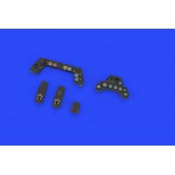 """Revell 03139 1/72 TPz1 Fuchs EloKa """"Hummel"""" ABC Spürpanzer"""
