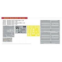 Revell 03255 1/35 Sd.Kfz. 167 StuG IV