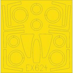 Revell 03307 1/72 Leopard 1A5 + Biber