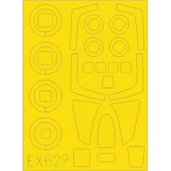 Revell 03606 1/58 Star Wars Anakin's Jedi Starfighter