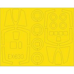 Revell 03607 1/58 Obi-Wan's Jedi Starfighter