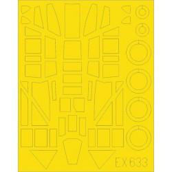 Revell 03611 1/109 Naboo Starfighter