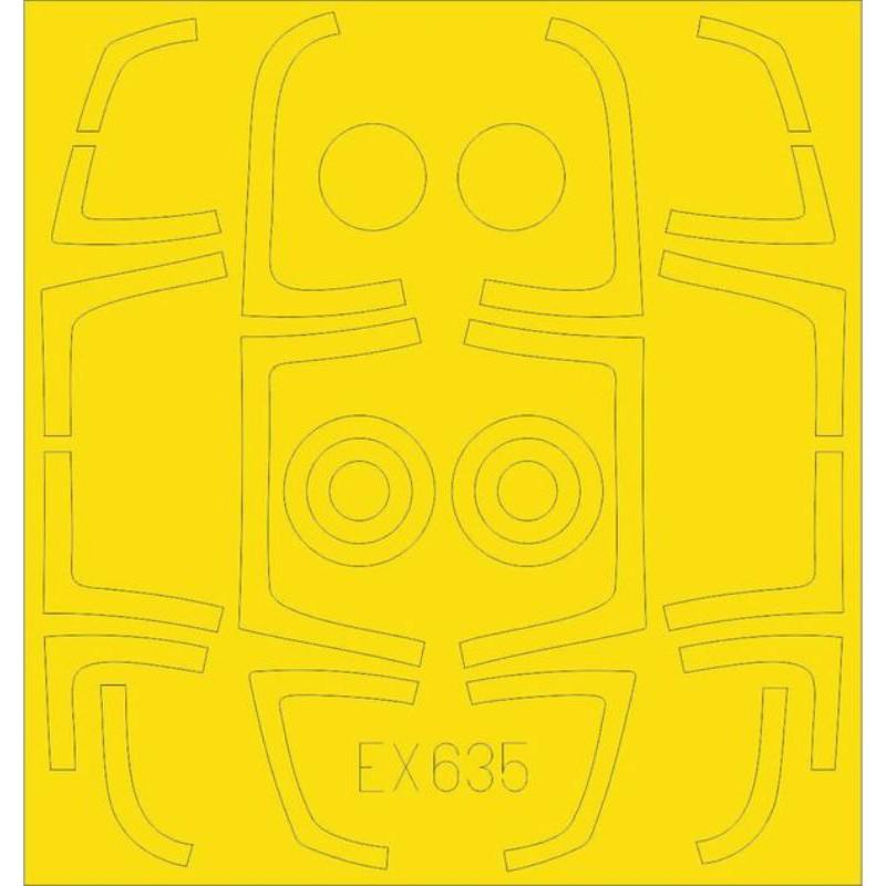 Revell 03926 1/32 Focke Wulf Fw190 A-8/R11 Nightfighter