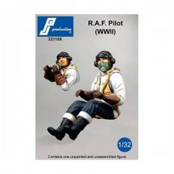 Revell 03961 1/32 Gliderplane Duo Discus & Engine
