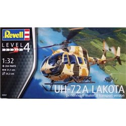 Revell 04927 1/32 UH-72 A Lakota personnel & material transport version