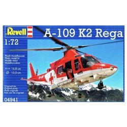 Revell 04941 1/72 A-109 K2 Rega