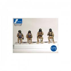 Revell 04947 1/72 DC-4 Balair/Iceland Airways
