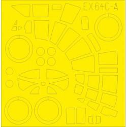 Revell 06670 1/50 Star Wars AAT (Armored Assault Tank) Easy Kit
