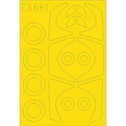 Revell 06695 1/93 Kylo Ren's Command Shuttle