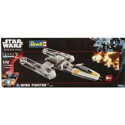 Revell 06699 1/72 Y-Wing Fighter