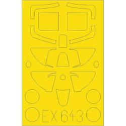Revell 06758 1/51 Jakku Combat Set