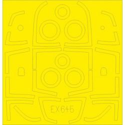 """Revell 07031 1/24 Porsche 934 RSR """"Jägermeister"""""""