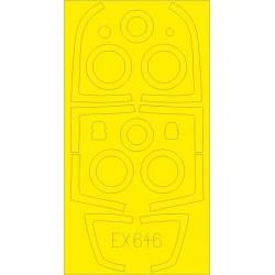 "Revell 07032 1/24 Porsche 934 RSR ""Vaillant"""