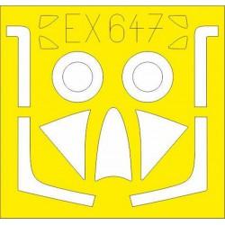 Revell 07057 1/24 Audi R8