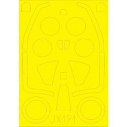Revell 07063 1/24 Porsche Carrera Cabrio