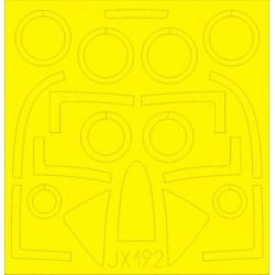 Revell 07067 1/24 '53 Corvette Roadster