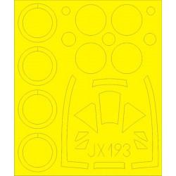 Revell 07084 1/24 512 TR