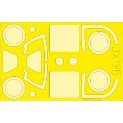 "Revell 07087 1/24 Mercedes-Benz Bank AMG Mercedes C-Klasse DTM 2011 ""Bruno Spengler"""