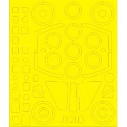 Revell 07361 1/24 BMW Z1