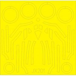 Revell 07398 1/24 Audi R8