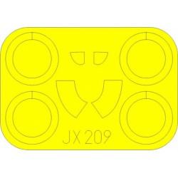 Revell 07514 1/24 Rosenbauer GFLF Simba 8x8